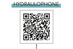 17-hydraulophone